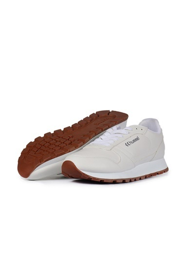 Hummel Erkek  Sneakers 100348777 Beyaz